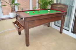 Bar-Billiard Table
