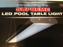 SUPREME LED PRO LIGHT £240.00