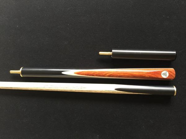 3pc H/S C.A.T.R 8mm Tip Pool Cue £125.00